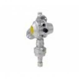Caramatic Sicherheits-Gasdruck-Regelanlage Drive One 30 mbar RVS8, RVS10
