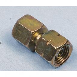 """Adapter RST 8, 1/4"""" Außen-Linksgewinde"""