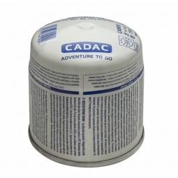 CADAC Gaskartusche 190g / Stechkartusche